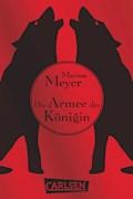 Die Luna-Chroniken: Die Armee der Königin - Marissa Meyer - E-Book