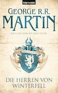 Das Lied von Eis und Feuer 01 - George R.R. Martin - E-Book