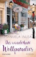 Das wunderbare Wollparadies - Manuela Inusa - E-Book