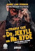 The Strange Case of Dr. Jekyll and Mr. Hyde. Doktor Jekyll i Pan Hyde w wersji do nauki angielskiego - Robert Louis Stevenson, Marta Fihel, Marcin Jażyński - ebook