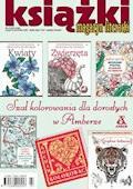 Magazyn Literacki KSIĄŻKI 7/2015 - Opracowanie zbiorowe - ebook