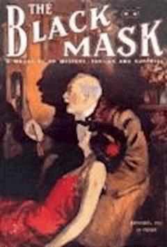Arson Plus - Samuel Dashiell Hammett - ebook