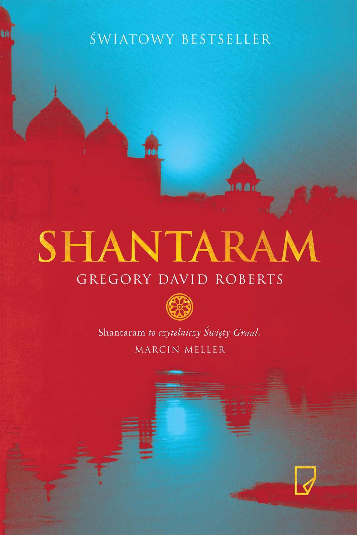 Shantaram - Tylko w Legimi możesz przeczytać ten tytuł przez 7 dni za darmo. - Gregory David Roberts