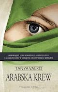 Arabska krew - Tanya Valko - ebook