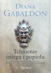 Tchnienie śniegu i popiołu - Diana Gabaldon - ebook