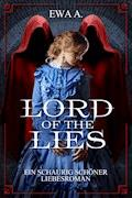 Lord of the Lies - Ein schaurig schöner Liebesroman - Ewa A. - E-Book