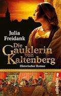 Die Gauklerin von Kaltenberg - Julia Freidank - E-Book