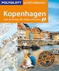 POLYGLOTT Reiseführer Kopenhagen zu Fuß entdecken - Axel Pinck - E-Book