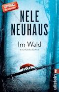 Im Wald - Nele Neuhaus - E-Book