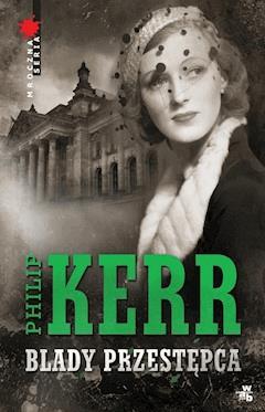 Blady przestępca - Philip Kerr - ebook