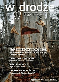 W drodze 02/2015 - Wydanie zbiorowe - ebook
