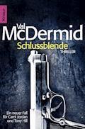 Schlussblende - Val McDermid - E-Book