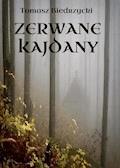 Zerwane kajdany - Tomasz Biedrzycki - ebook