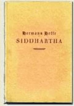 Siddhartha - Hermann Hesse - ebook