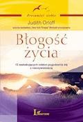 Błogość życia - Judith Orloff - ebook