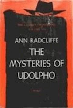 The Mysteries of Udolpho - Ann Radcliffe - ebook