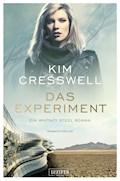 DAS EXPERIMENT (ein Whitney Steel Roman) - Kim Cresswell - E-Book