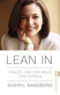 Lean In - Sheryl Sandberg - E-Book