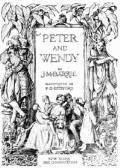 Peter Pan (Peter and Wendy) - J.M. Barrie - ebook