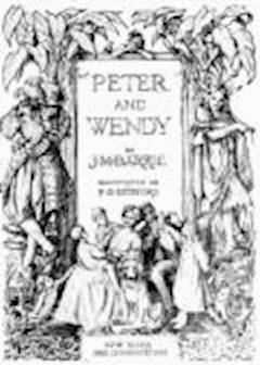 Peter Pan (Peter and Wendy) - J.M. Barrie - ebook