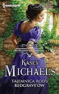 Tajemnica rodu Redgrave'ów - Kasey Michaels - ebook