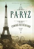Paryż - Edward Rutherfurd - ebook