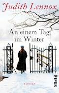 An einem Tag im Winter - Judith Lennox - E-Book
