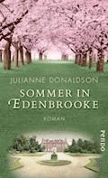 Sommer in Edenbrooke - Julianne Donaldson - E-Book