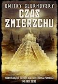 Czas zmierzchu - Dmitry Glukhovsky - ebook