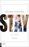 STAY - Helena Hunting - E-Book