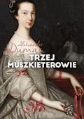 Trzej muszkieterowie - Aleksander Dumas - ebook
