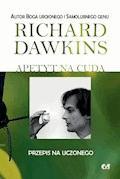 Apetyt na cuda - Richard Dawkins - ebook