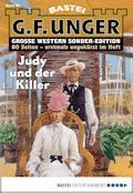 G. F. Unger Sonder-Edition 50 - Western - G. F. Unger - E-Book