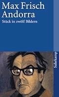 Andorra - Max Frisch - E-Book