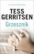 Grzesznik - Tess Gerritsen - ebook