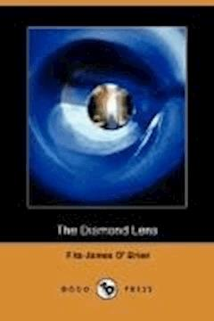 The Diamond Lens - Fitz James O'Brien - ebook
