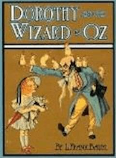Dorothy and the Wizard in Oz - Lyman Frank Baum - ebook