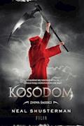 Kosodom - Neal Shusterman - ebook
