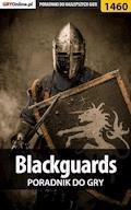 """Blackguards - poradnik do gry - Przemysław """"Imhotep"""" Dzieciński - ebook"""