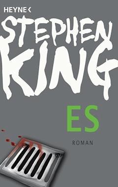 Es - Stephen King - E-Book