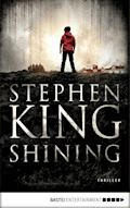 Shining - Stephen King - E-Book