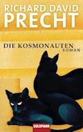 Die Kosmonauten - Richard David Precht - E-Book