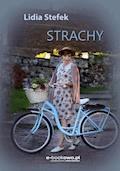 Strachy - Lidia Stefek - ebook