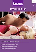 Baccara Exklusiv Band 155 - Maureen Child - E-Book