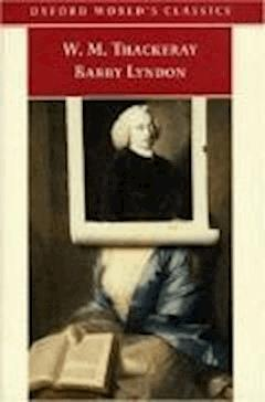 The Memoirs of Barry Lyndon, Esq. - William Makepeace Thackeray - ebook