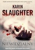 Niewidzialny - Karin Slaughter - ebook