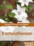 Kletterpflanzen - E-Book