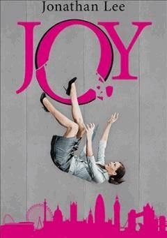 Joy - Jonathan Lee - ebook
