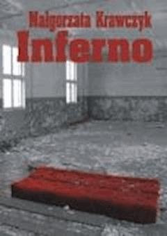 Inferno - Małgorzata Krawczyk - ebook