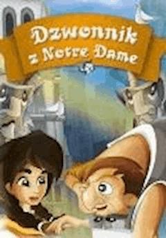 Dzwonnik z Notre Dame - O-press - ebook